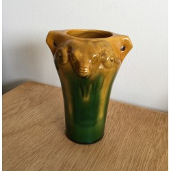 Michael Andersen antique vase