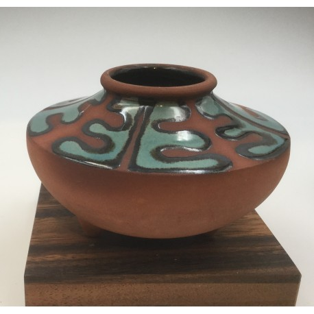 Keramik vase/skål fra OSA