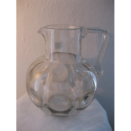 Holmegaard pitcher